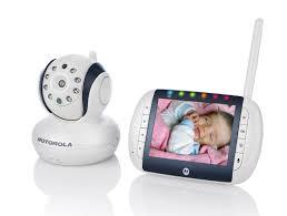 A bébiőr biztonságot nyújt a babának és a szülőknek is