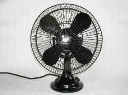 Nyáron jól jön egy ventilátor