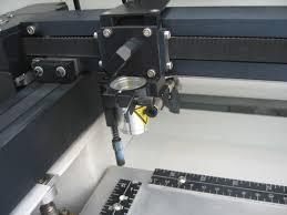 A lézergravírozó gép használata