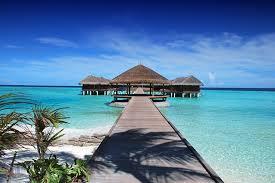 Maldiv szigeteki nyaralás kellemes környezetben