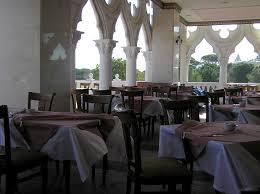 Az étterem belsőépítészet szabályai