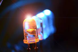 Világítástechnikai megoldások LED-ek felhasználásával