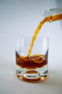 Minőségi whiskys pohár