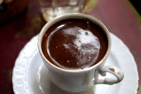 Nap indító török kávé