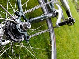 Kerékpár láncfeszítő