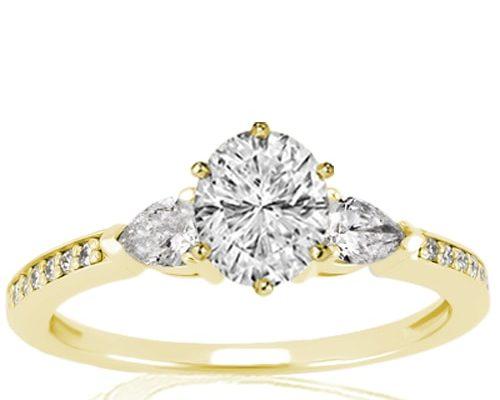 arany gyűrű olcsón
