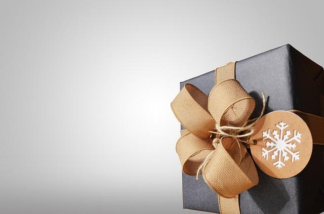Ajándékok mindenkinek