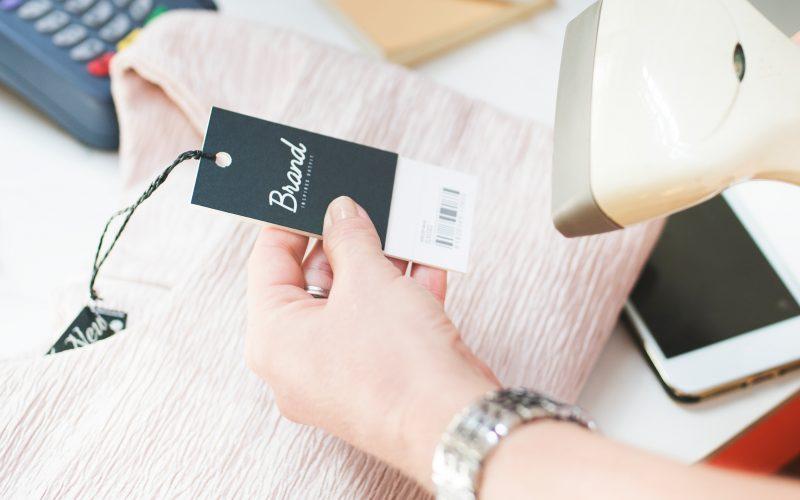 Egyszerű a címkék nyomtatása